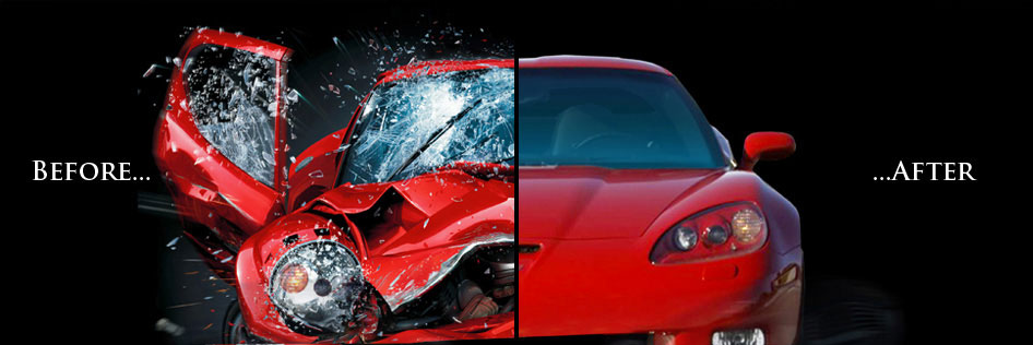 Collision Repair and Repainting Mobile Alabama